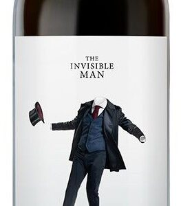 The Invisible Man- Bodega Casa Rojo Espanha