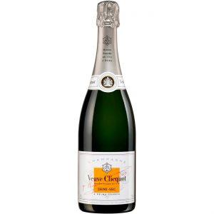 Veuve Clicquot Demi-Sec 750 ml