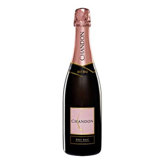 Chandon Brut Rosé 750ml 1