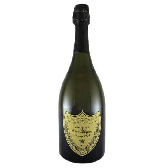 Dom Pérignon Vintage 2006 1