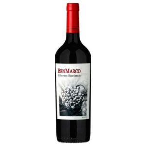 Benmarco Cabernet Sauvignon Tinto 750ml