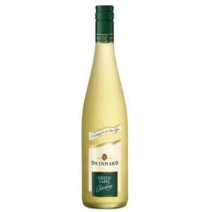 Deinhard Green Label Mosel Riesling Branco 750ml