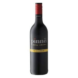 Graham Beck Pinno Pinotage Tinto 750ml