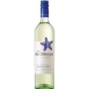 The Beachhouse Branco 750 ml