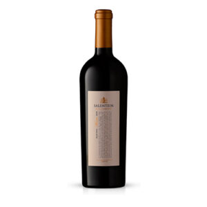 Bodegas Salentein Single Vineyard Finca La Pampa Malbec 2015
