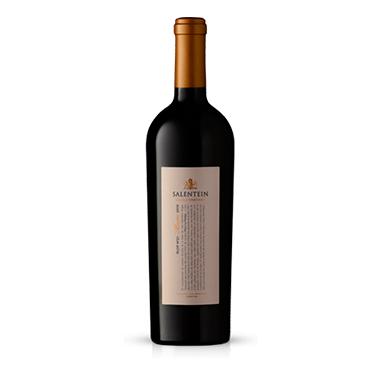 Bodegas Salentein Single Vineyard Finca La Pampa Malbec 2015