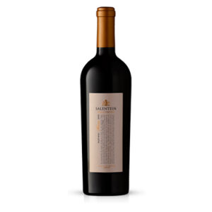 Bodegas Salentein Single Vineyard San Pablo Estate Malbec 2015