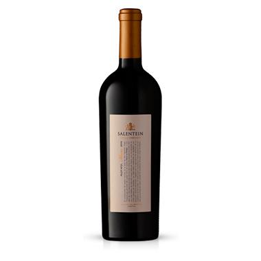 Bodegas Salentein Single Vineyard San Pablo Estate Malbec 2015