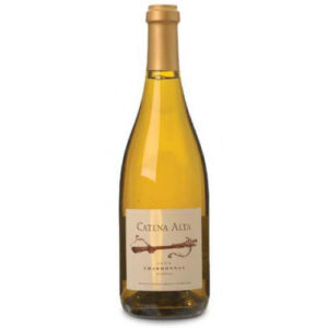 Catena Alta Chardonnay 2016