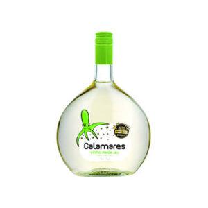 Caves Velhas Calamares Cantil Vinho Verde Branco