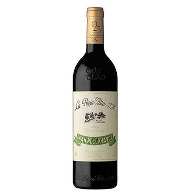 La Rioja Gran Reserva 890 - 2001/2004
