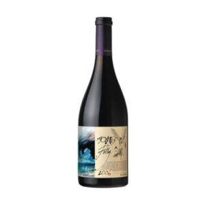 Montes Alpha Folly Syrah 2013
