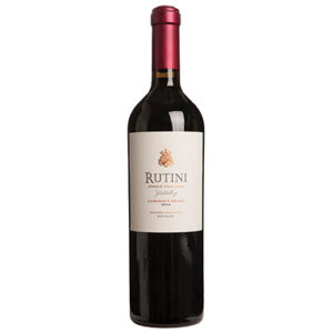 Rutini Single Vineyard Gualtallary Cabernet Franc