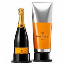 Veuve Clicquot Brut 750ml Gouache