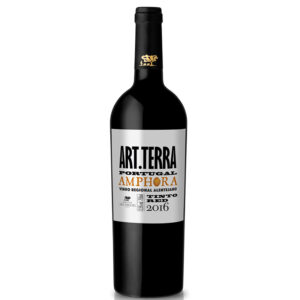 Art Terra Amphora 750 ml