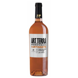 Art Terra Curtimenta Branco 750 ML
