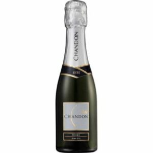 Baby chandon Riche Demi-Sec 187ml
