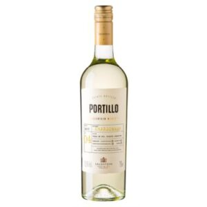Bodegas Salentein Portillo Chardonnay 2014/2015