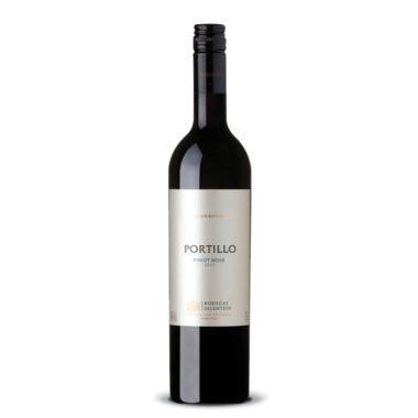 Bodegas Salentein Reserve Pinot Noir 2015