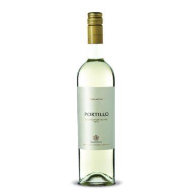 Bodegas Salentein Portillo Sauvignon Blanc 2017