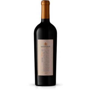 Bodegas Salentein Single Vineyard Finca El Tomillo Malbec 2015