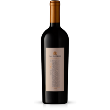 Bodegas Salentein Single Vineyard Finca El Tomillo Malbec 2015