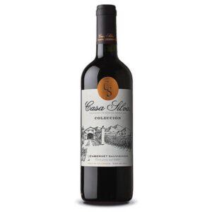 Casa Silva Cabernet Sauvignon Colección 375 ml