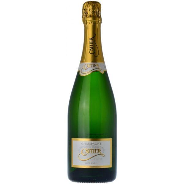 Cattier Brut Icone Cattier Champagne