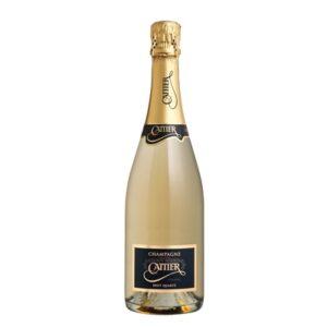 Cattier Brut Quartz Champagne