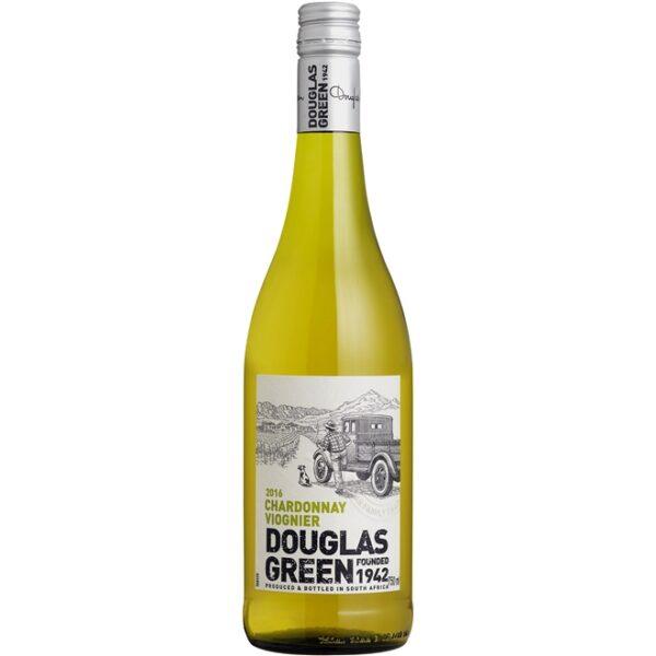 Douglas Green Chardonnay / Viognier 2017