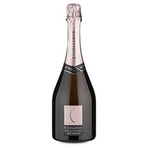 Excellence Rosé Cuvée Prestige 750ml Com Estojo