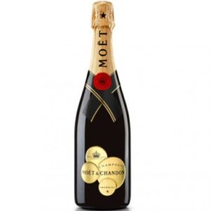 Jeroboam Moët Impérial Brut 3000ml So Bubbly