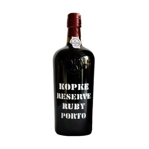 Kopke Reserve Ruby
