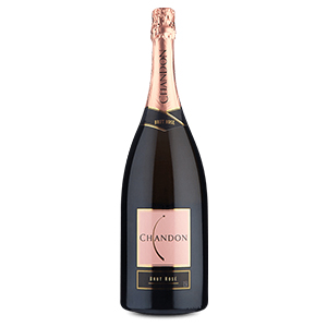 Magnum Chandon Brut Rosé 1500ml