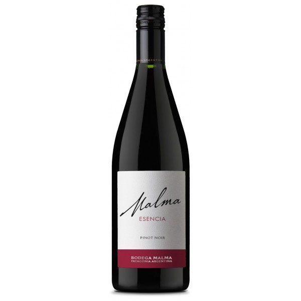 Malma Pinot Noir Esencia 750 ml