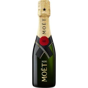 Mini Moët Imperial Brut 200 ml