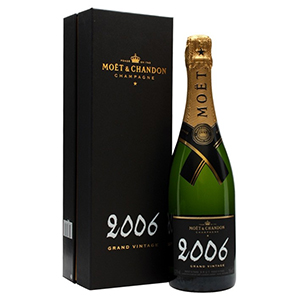 Moët Grand Vintage 750ml Com Estojo