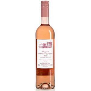 Quinta de Bons Ventos Rose 750 ml