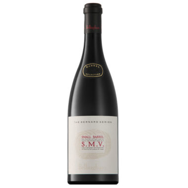 The Bernard Series Smv Tinto 750 ml