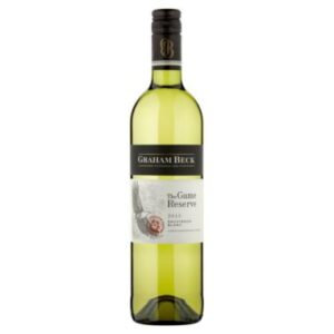 Graham Beck The Game Reserve Sauvignon Blanc Branco 750ml