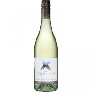 The Crossings Sauvignon Blanc – Branco 2017