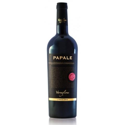Varvaglione Vigne & Vini Primitivo Di Manduria Papale Línea Oro DOP Tinto 2014