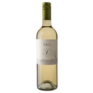 Yali Wetland Reserva Sauvignon Blanc 2016