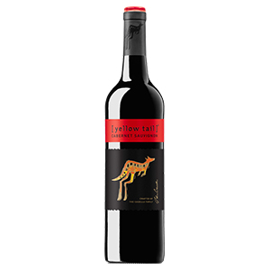Yellow Tail Cabernet Sauvignon Tinto 750ml