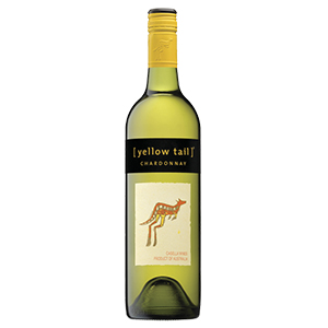 Yellow Tail Chardonnay Branco 750ml