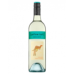 Yellow Tail Moscato Branco 750ml