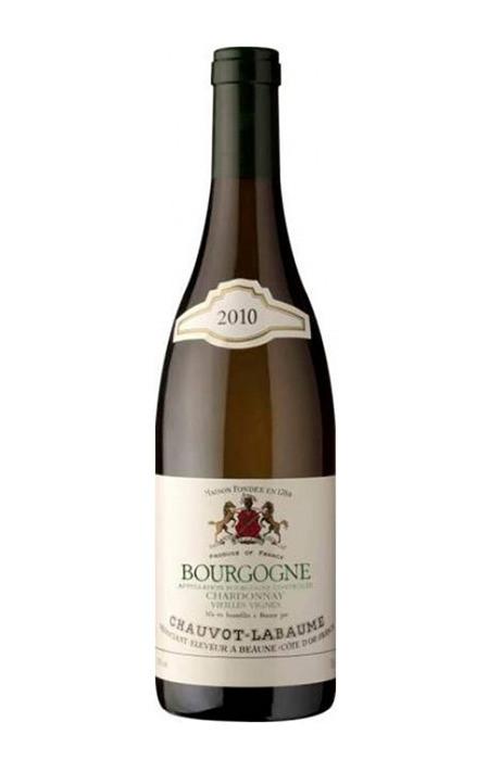 Bourgogne Chardonnay 1