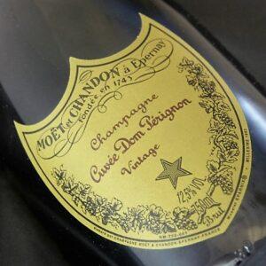 """DEGUSTAÇÃO PREMIUM VINTAGE DOM PERIGNON, LA GRANDE DAME, DOM RUINART & MOET CHANDON 2002"""