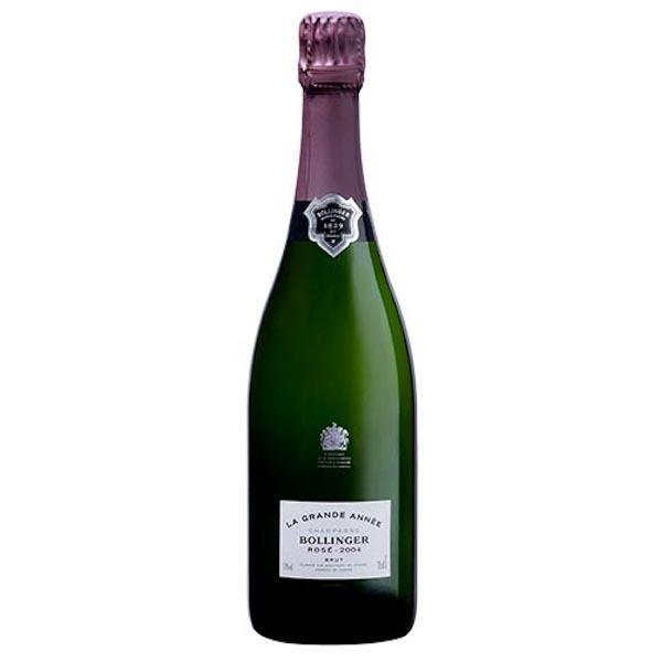 Champagne Bollinger Grande Année Rosé Vintage 2005 1