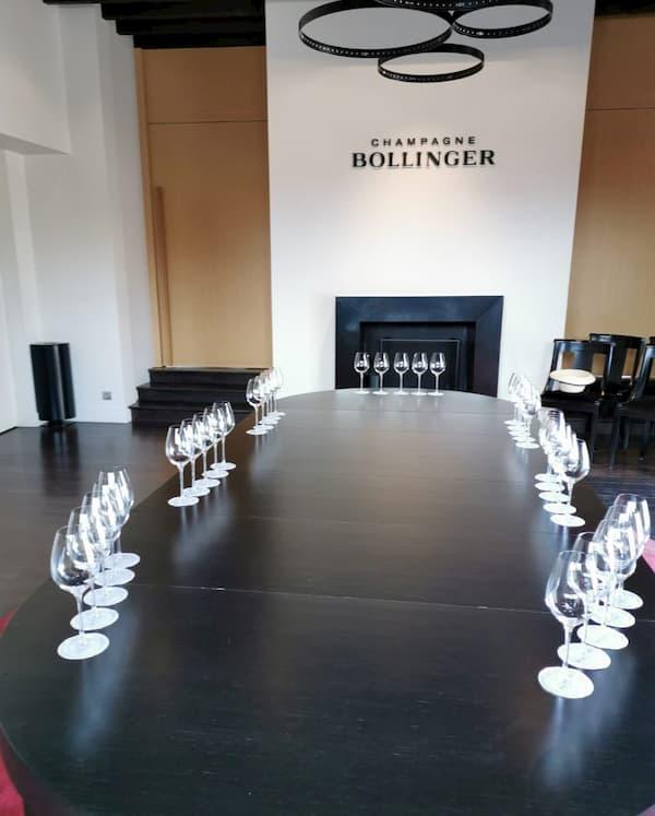 Maison Bollinger 7